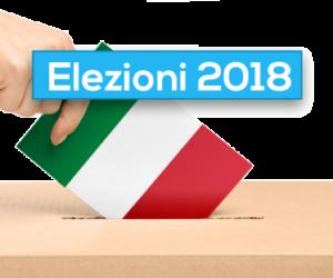 Elezioni del 04.03.2018. Certificati per elettori fisicamente impediti presso il Distretto B di Frosinone.