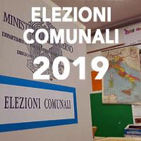 ELEZIONI COMUNALI DEL 26.05.2019. Voti di preferenza .